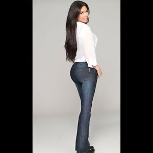 Kardashian Kollection Jeans